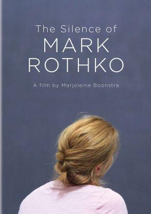The Silence of Mark Rothko