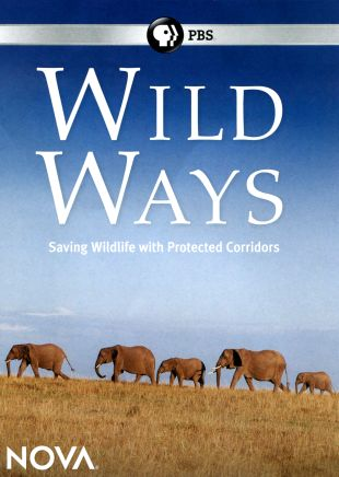 NOVA : Wild Ways