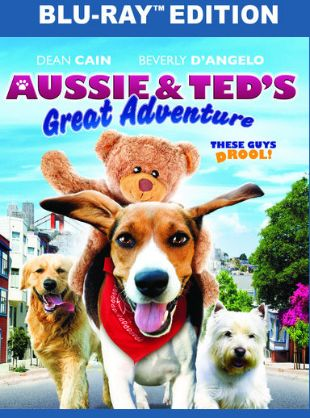 Aussie and Ted
