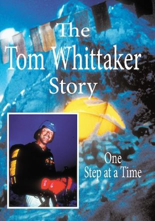 The Tom Whitaker Story: One Step at a Time