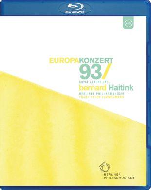 Europa Konzert 93: Royal Albert Hall