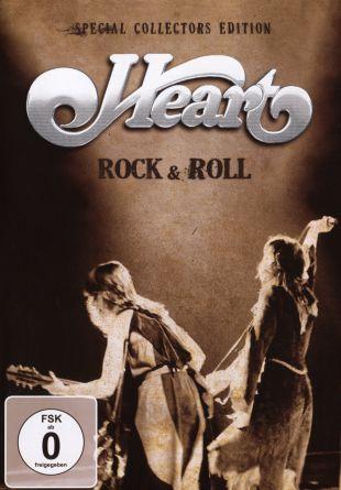 Heart: Rock & Roll