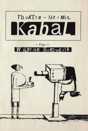 Théâtre de M. et Mme. Kabal