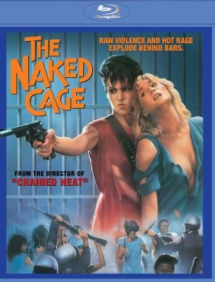 The Naked Cage