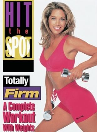 Denise Austin: Hit the Spot Gold Series - Totally Firm