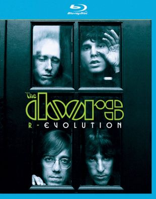 The Doors: R-Evolution
