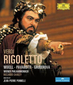 Rigoletto (Wiener Philharmoniker)