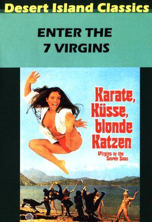 Enter the Seven Virgins