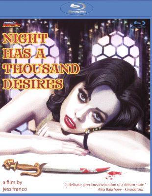 Mil Sexos Tiene La Noche