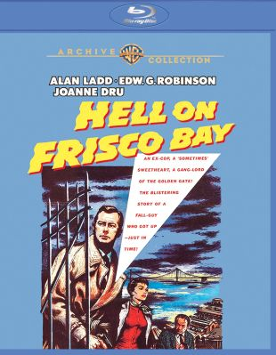 Hell on Frisco Bay
