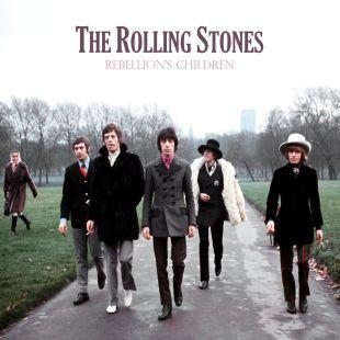 The Rolling Stones: Rebellion's Children