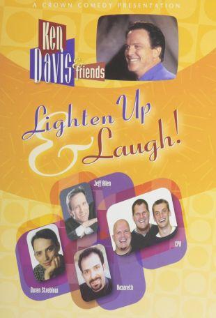 Lighten Up & Laugh