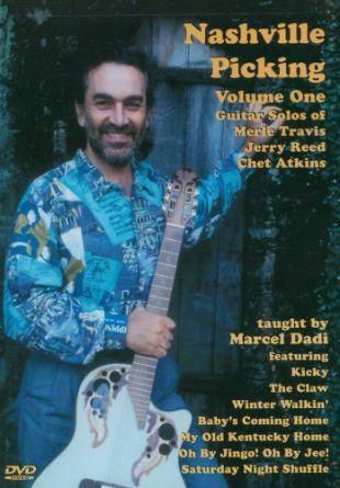 Nashville Picking, Vol. 1