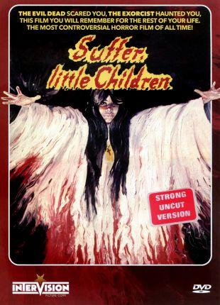 Suffer Little Children