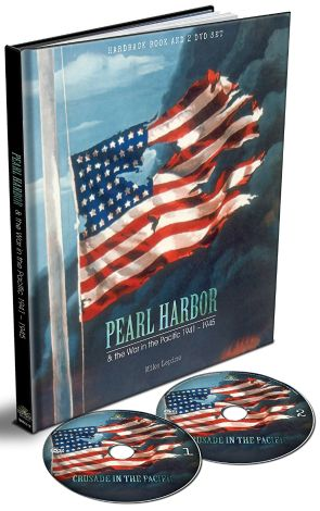 Pearl Harbor & the War in the Pacific: 1941-1945