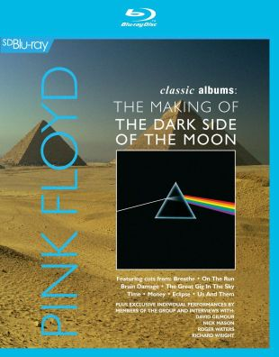 Classic Albums: Pink Floyd - The Making of The Dark Side of the Moon