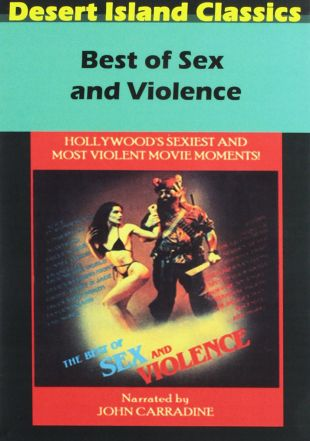 The Best of Sex and Violence