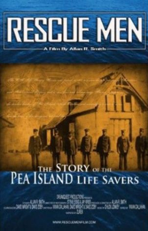 Rescue Men: The Story of the Pea Island Life Savers