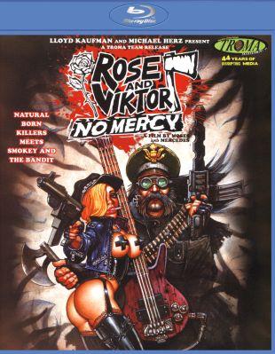 Rose and Viktor: No Mercy