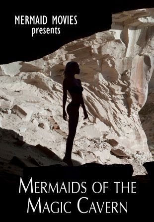 Mermaids of Magic Cavern