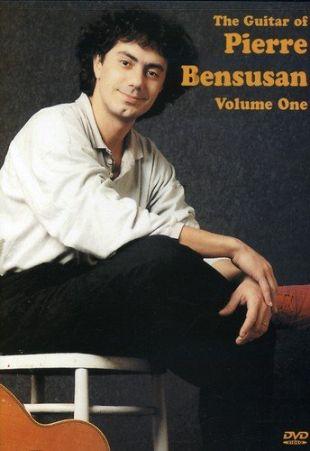 The Guitar of Pierre Bensusan, Vol. 1