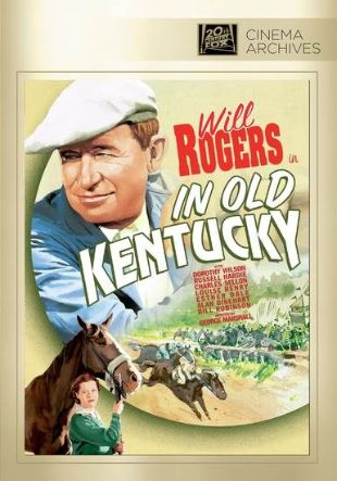 In Old Kentucky