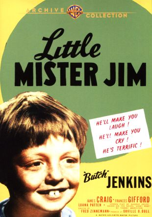 Little Mister Jim