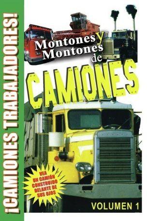Lots and Lots of Trucks, Vol. 1