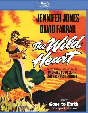 The Wild Heart
