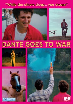 Dantes Goes to War