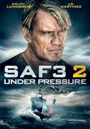 SAF3 2: Under Pressure
