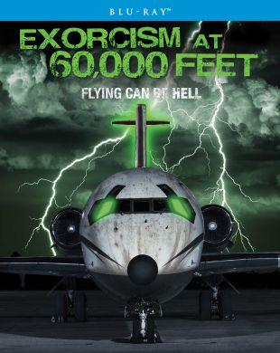 Exorcism at 60,000 Feet