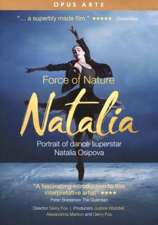 Force of Nature Natalia