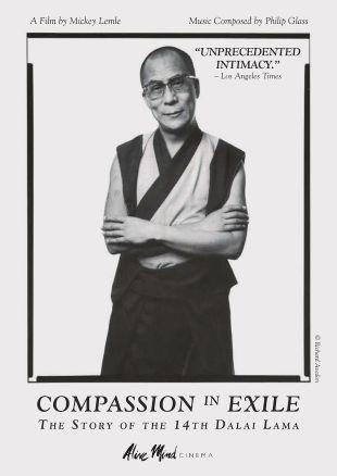POV : Compassion in Exile