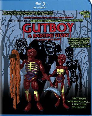 Gutboy: A Badtime Story