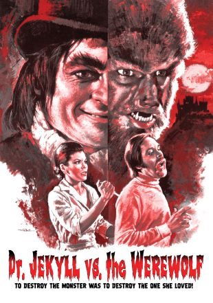 Doctor Jekyll and the Werewolf