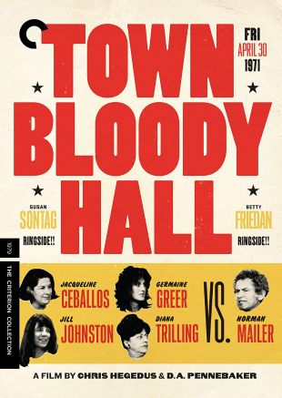 Town Bloody Hall