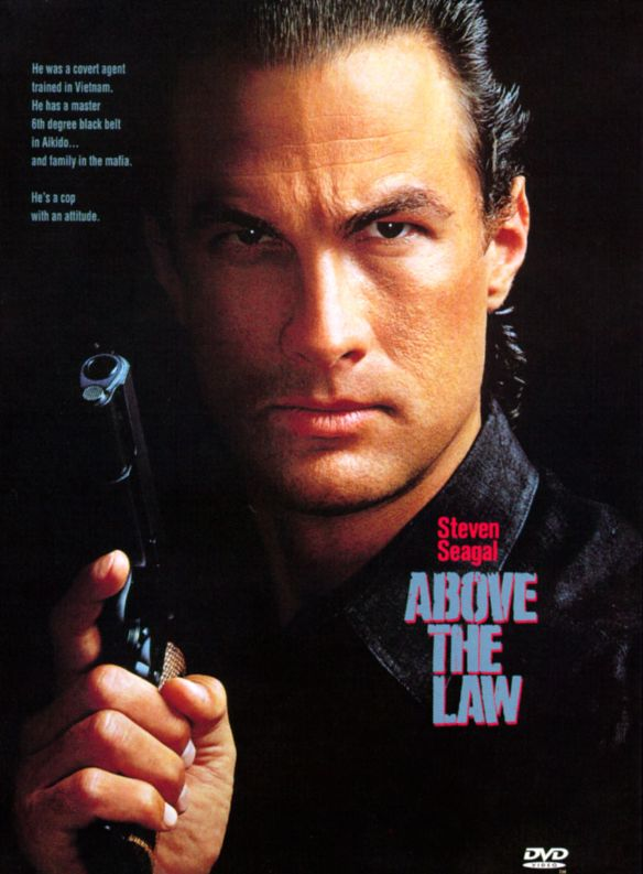 Above the Law (1988) -...