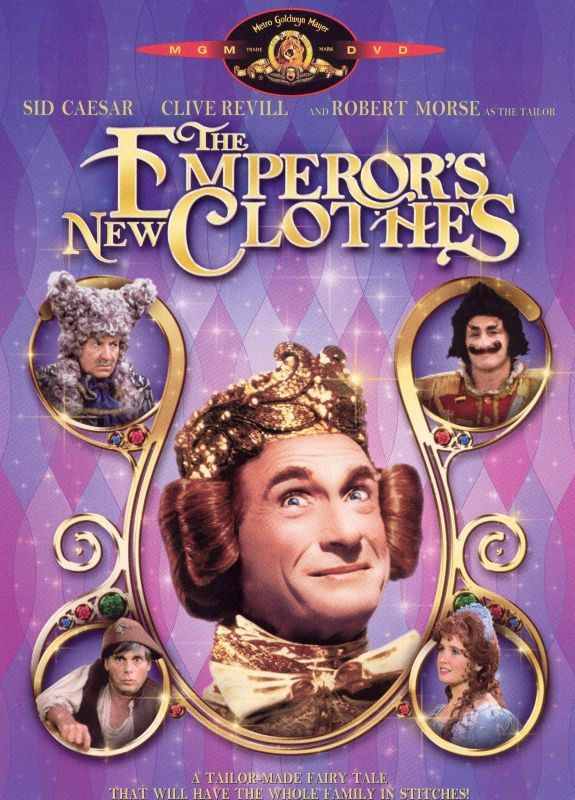 The Emperors New Clothes - Ladybird Education