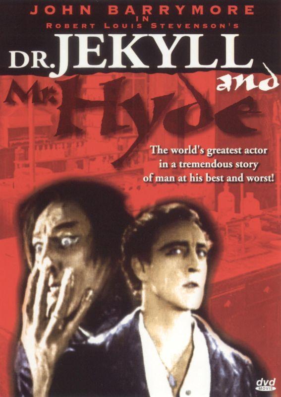 Dr. Jekyll and Mr. Hyde (1920) - John S. Robertson, John S ...