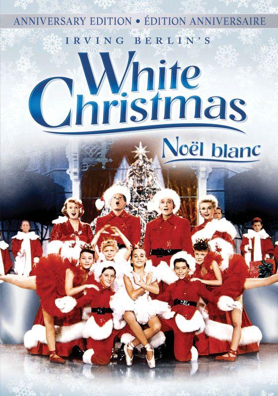 White Christmas 1954 Full Cast | Twagsg
