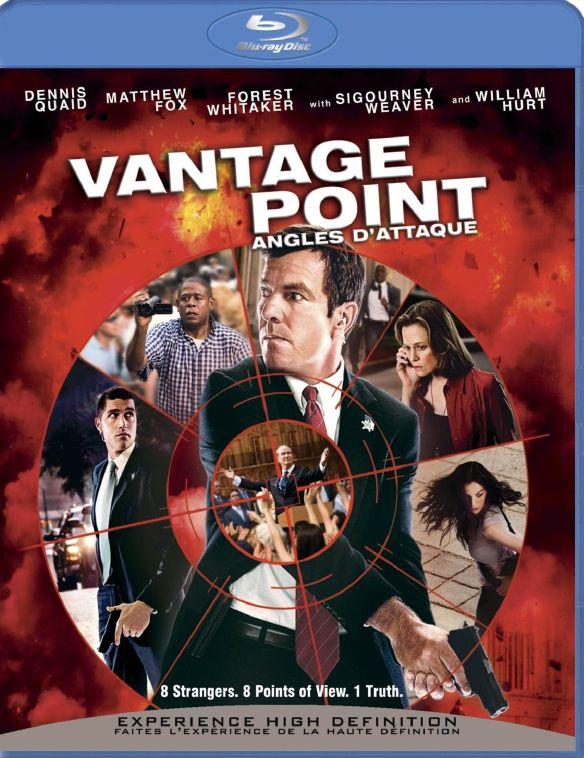 Vantage Point (2008) - Pete Travis   Synopsis ...