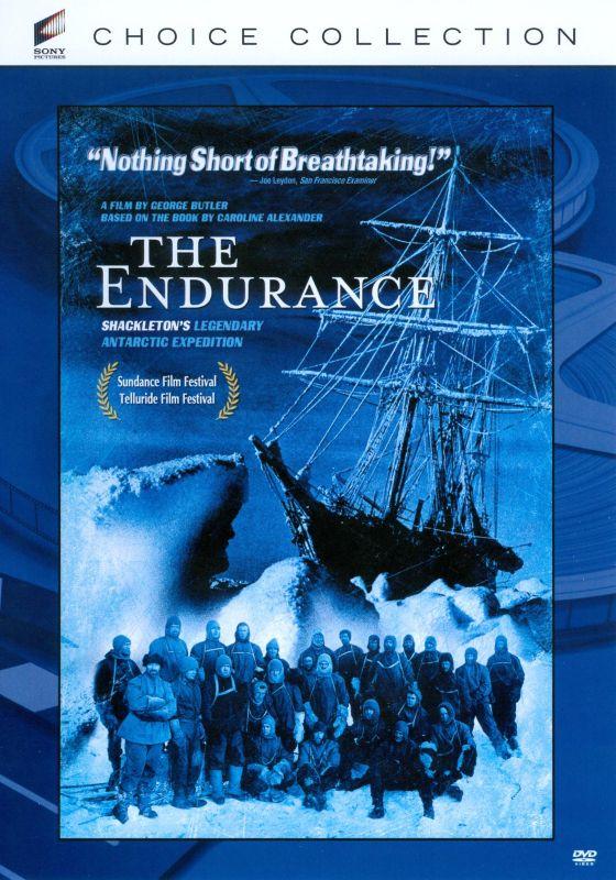 The Endurance Shackleton S Legendary Antarctic Expedition
