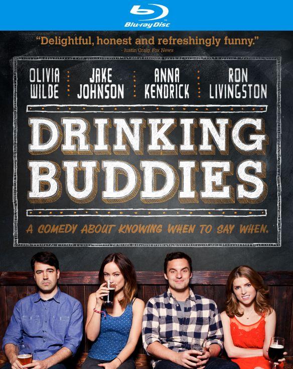 Drinking Buddies (2013) - Joe Swanberg | Synopsis ...