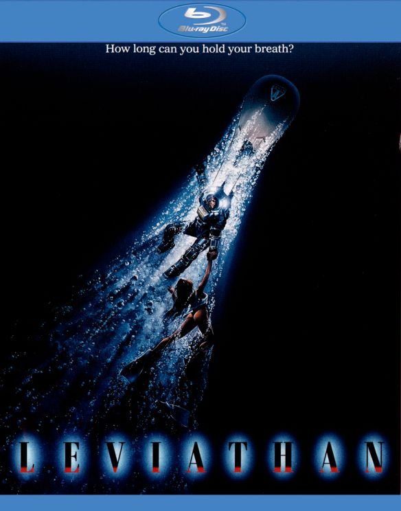 Leviathan (1989) - George Pan Cosmatos | Synopsis ...