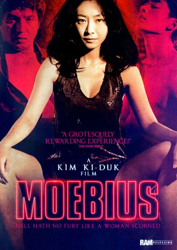 Kim Ki-duks Moebius is unsavory, inspired, and pure