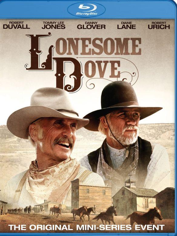 Lonesome Dove (1989) - Simon Wincer | Cast and Crew | AllMovie