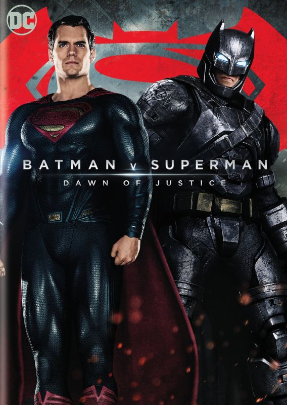 Batman Superman Dawn Of Justice