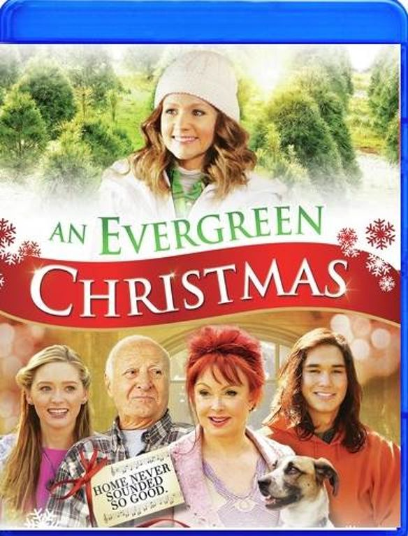 An Evergreen Christmas.An Evergreen Christmas 2014 Jeremy Culver Cast And