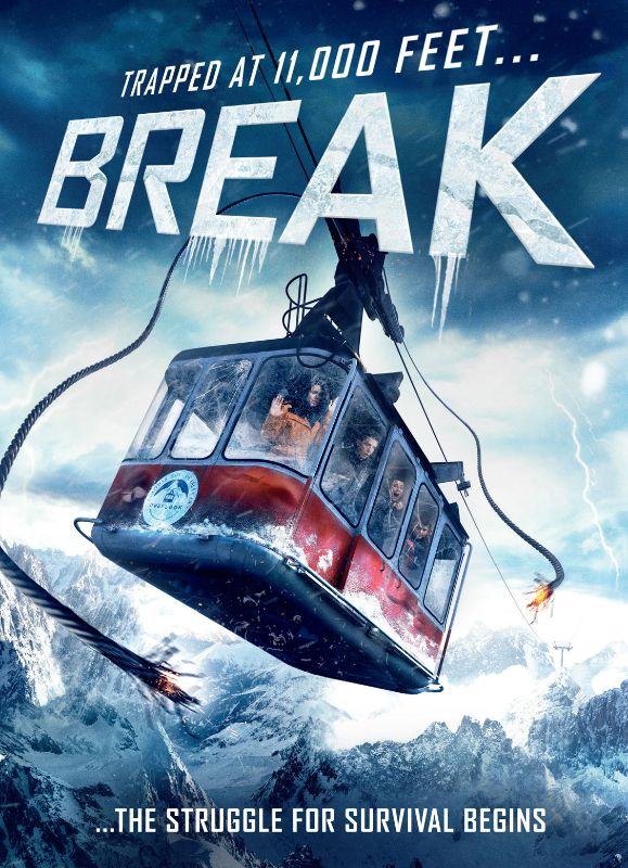 Break (2019) - Tigran Sahakyan | Cast and Crew | AllMovie